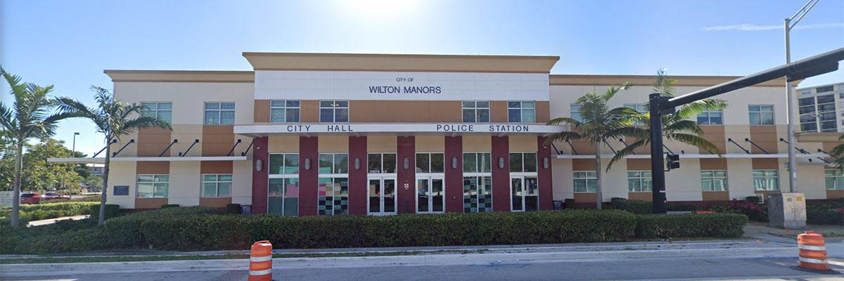 Wilton Manors Hall